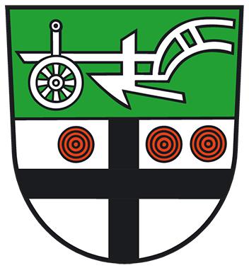 Urnshausen Wappen