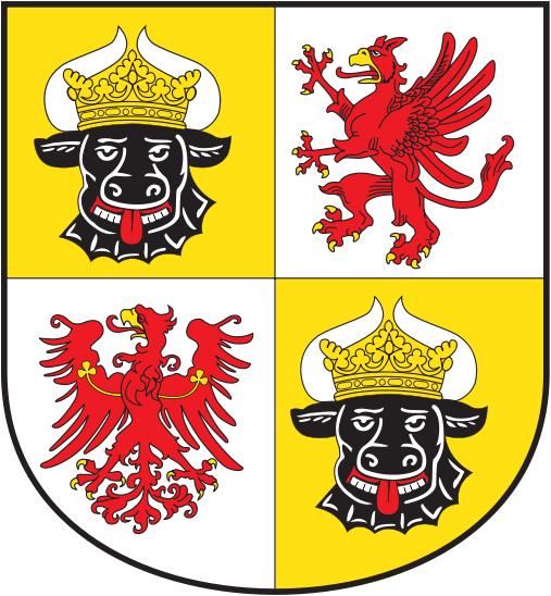 Usedom Wappen