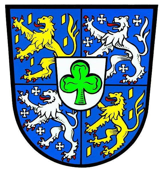 Usingen Wappen