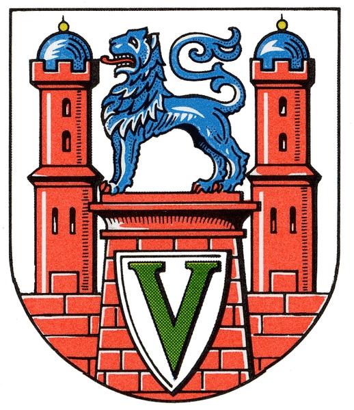 Uslar Wappen