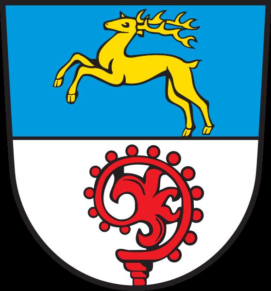 Ustersbach Wappen