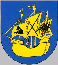 Utarp Wappen