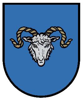 Uthlede Wappen