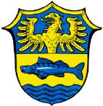 Utting am Ammersee Wappen