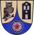 Utzberg Wappen