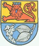 Utzenhain Wappen