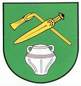 Vaale Wappen