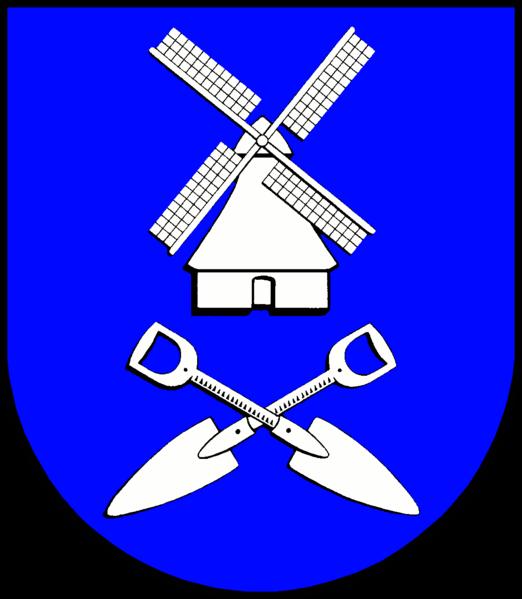 Vaalermoor Wappen