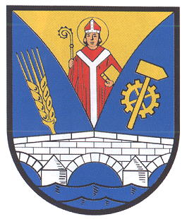 Vacha Wappen