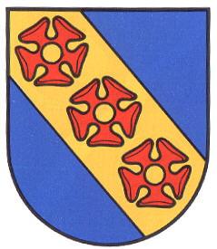 Vechelde Wappen