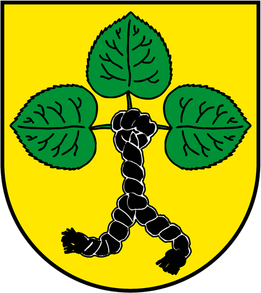 Veckenstedt Wappen