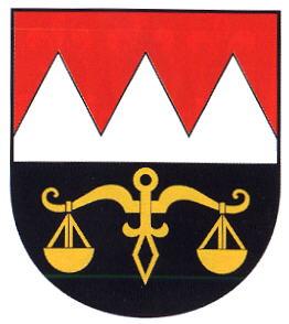 Veilsdorf Wappen