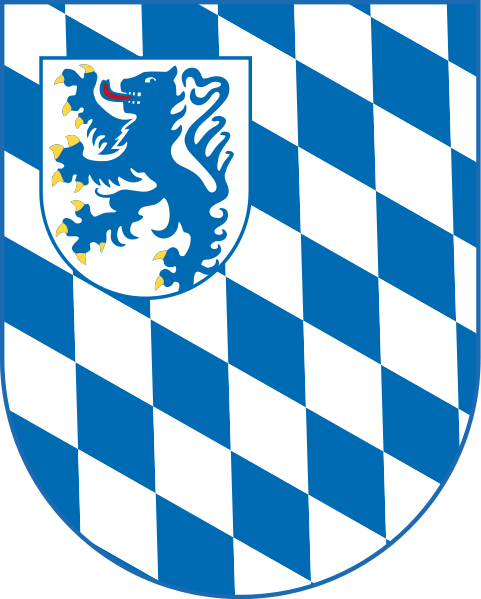 Veldenz Wappen