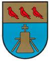 Velen Wappen