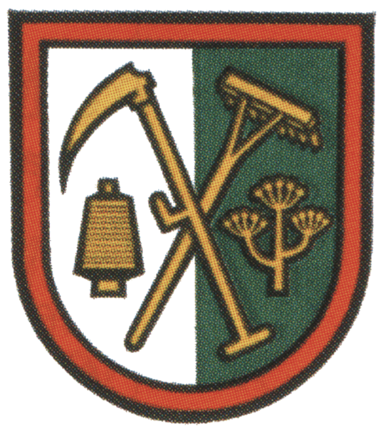 Venusberg Wappen