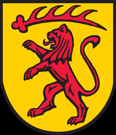 Veringenstadt Wappen