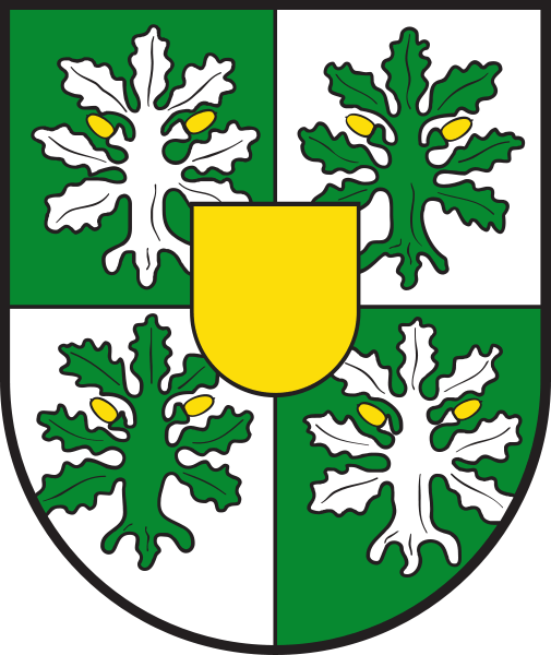 Verl Wappen