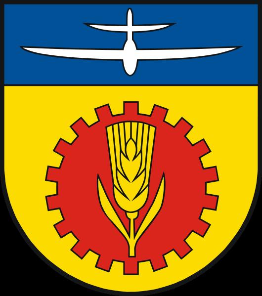Vielist Wappen