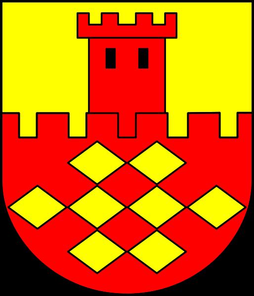 Vienenburg Wappen