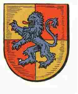 Vierhöfen Wappen