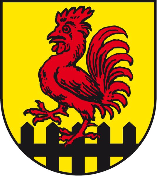 Vieritz Wappen