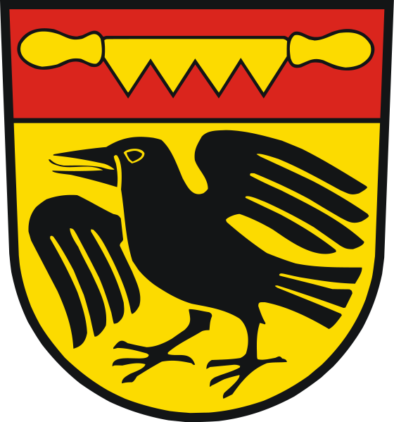Viernau Wappen