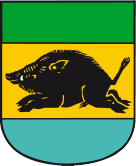 Vipperow Wappen
