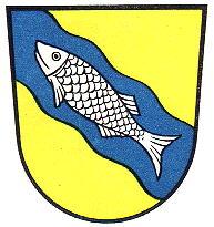 Visbek Wappen