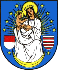 Vitzenburg Wappen