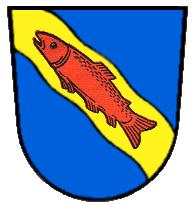Vöhrenbach Wappen