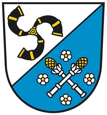 Völkershausen Wappen