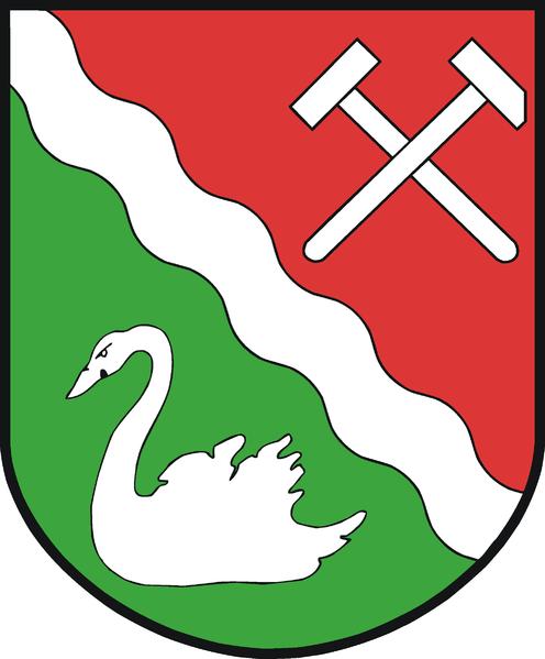 Völpke Wappen
