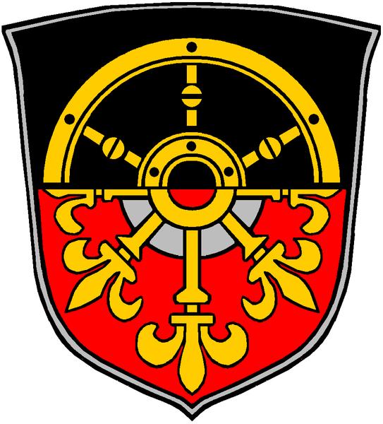Voerde Wappen