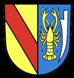 Vörstetten Wappen