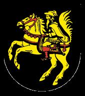 Vogt Wappen