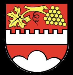 Vogtsburg im Kaiserstuhl Wappen