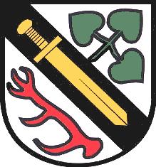Volkerode Wappen