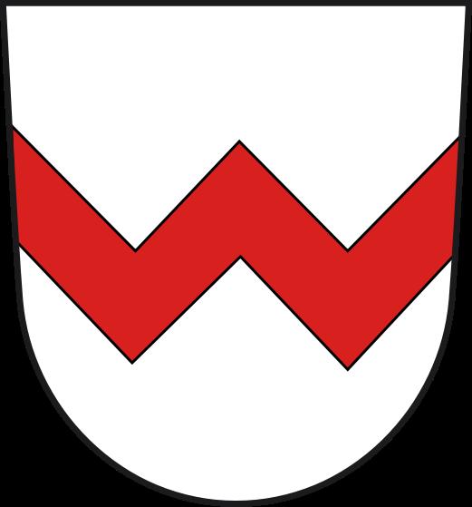 Volkertshausen Wappen