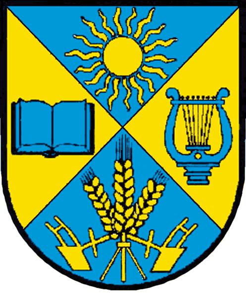 Volkerzen Wappen