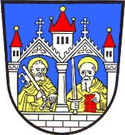 Volkmarsen Wappen