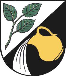 Vollenborn Wappen