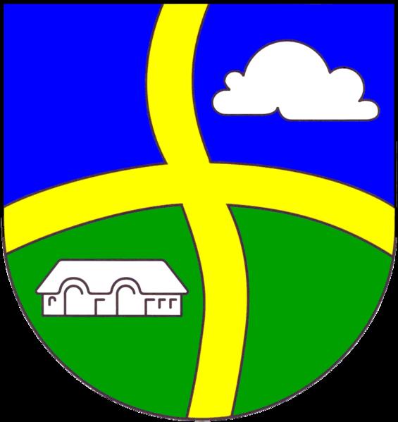 Vollstedt Wappen