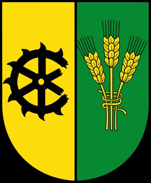 Voltlage Wappen