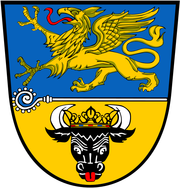 Vorbeck Wappen