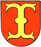 Waake Wappen