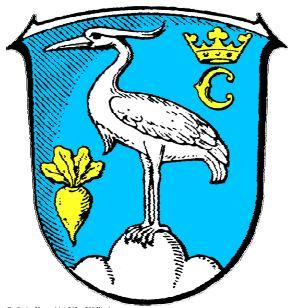 Wabern Wappen