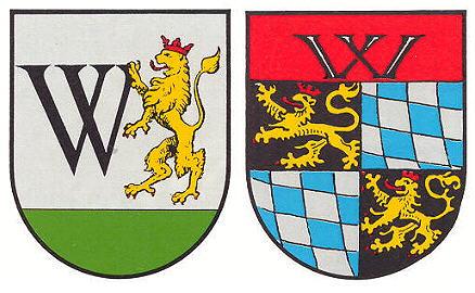 Wachenheim Wappen