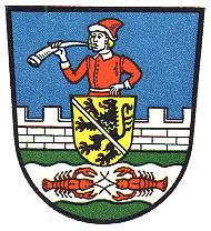 Wachenroth Wappen