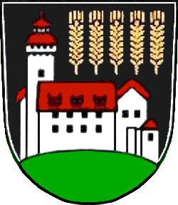 Wachsenburggemeinde Wappen