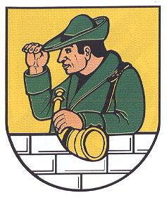 Wachstedt Wappen